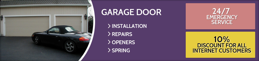 Medfield MA Garage Door Repair